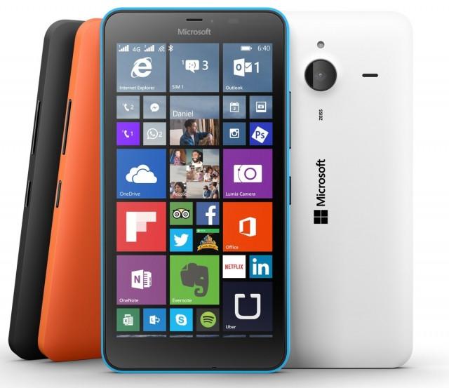 Lumia-640XL