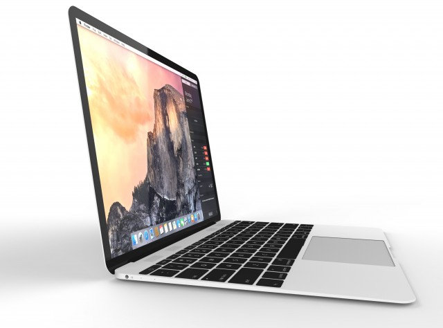 Macbook Air 12-1