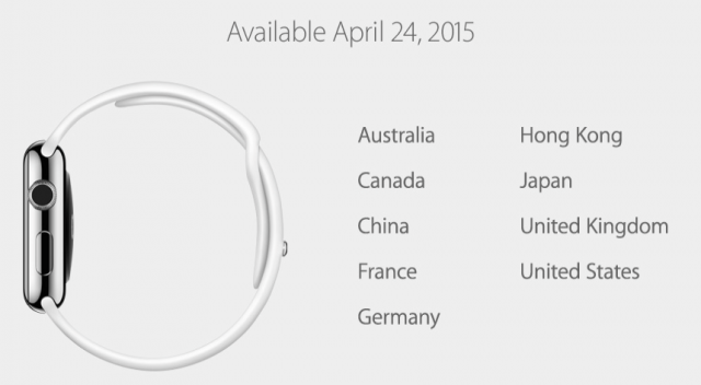 apple-watch-disponibilita