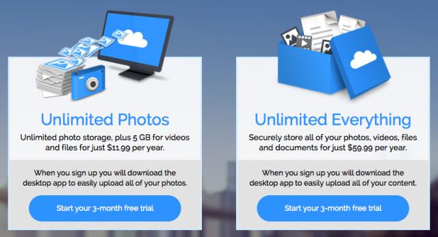 cloud-drive-unlimited
