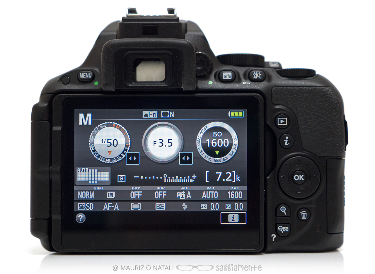 d5500-display-acceso