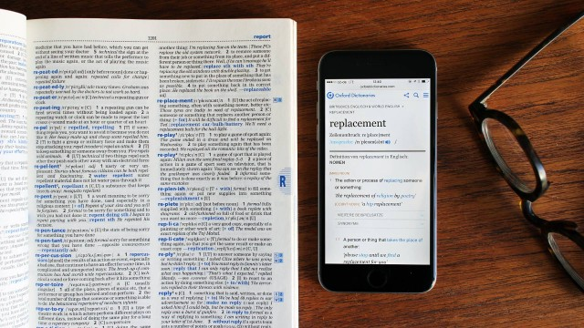 iphone-dizionario