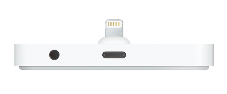 Cuffie 3,5 mm e iPhone 7 in carica? Con la Lightning si potrebbe. Ma arriverà di meglio