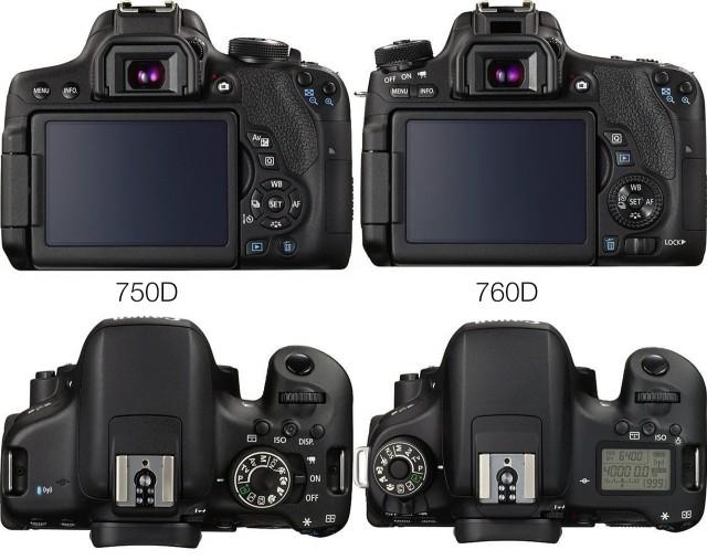 750d-vs-760d