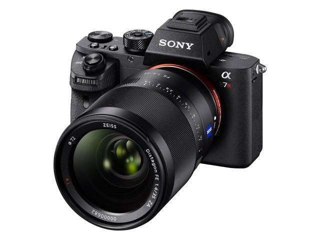 Sony-A7R II