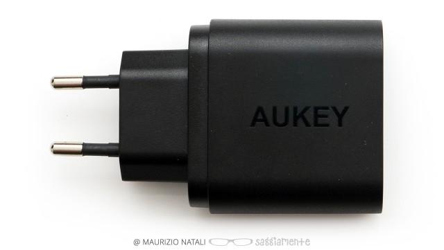 aurkey-quick-charge