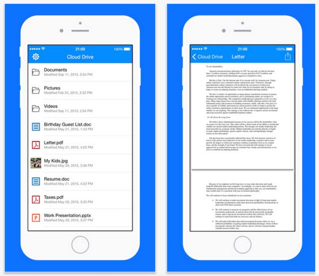 amazon-cloud-drive-app-ios