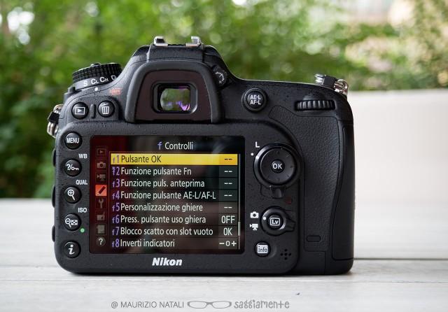 d7200-personalizzazione