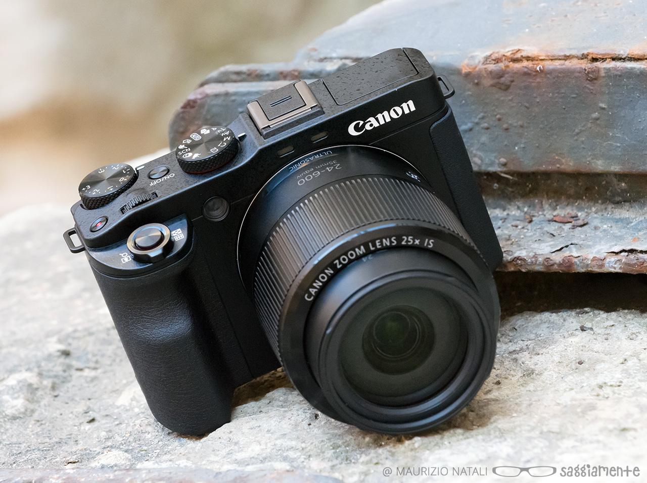 Recensione Canon G3 X La Bridge A Largo Sensore Con Super Zoom Da Powershot Wi Fi And Nfc G3x Intro