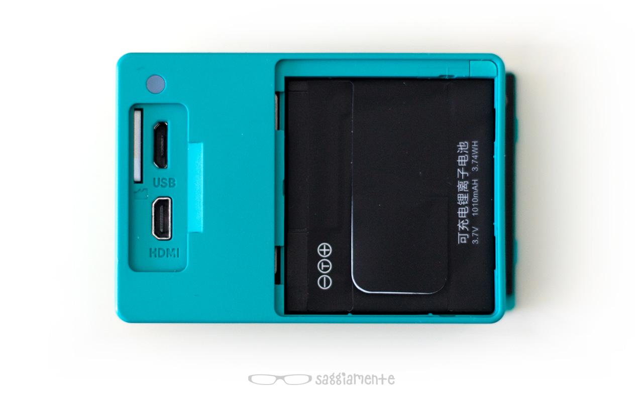 Recensione xiaomi yi action camera buone prestazioni ad for Microfono esterno xiaomi yi