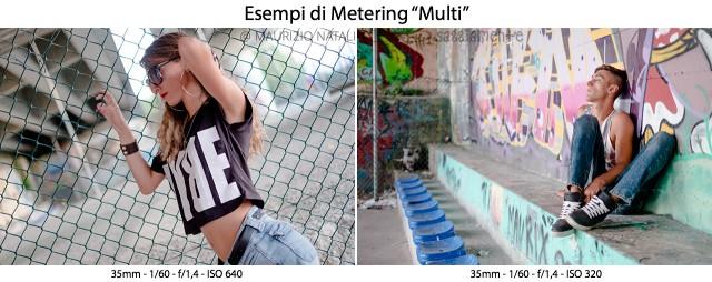 esempi-metering