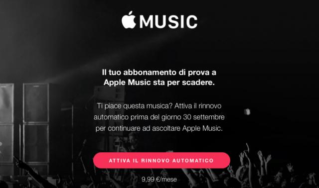 rinnovo-apple-music