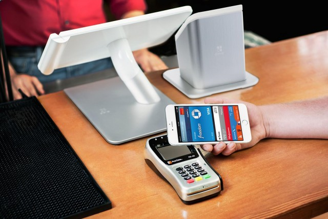 Apple Pay pratica