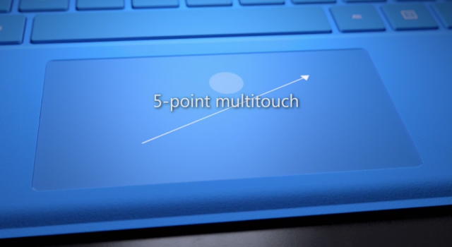 surface-trackpad