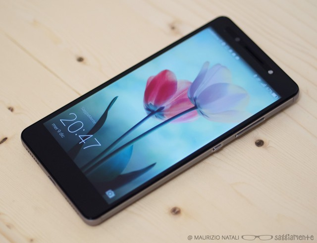 honor7-frontale-display