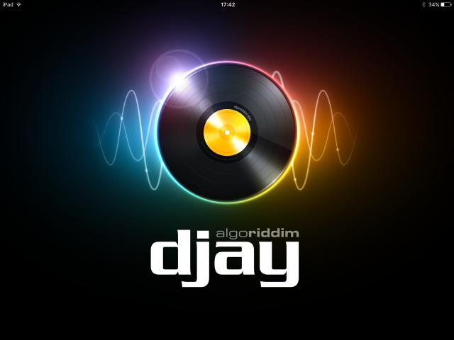 djay 2 per iOS