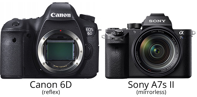 reflex-vs-mirrorless-ff-vs-ff