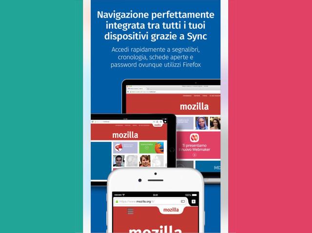 Mozilla-Sync