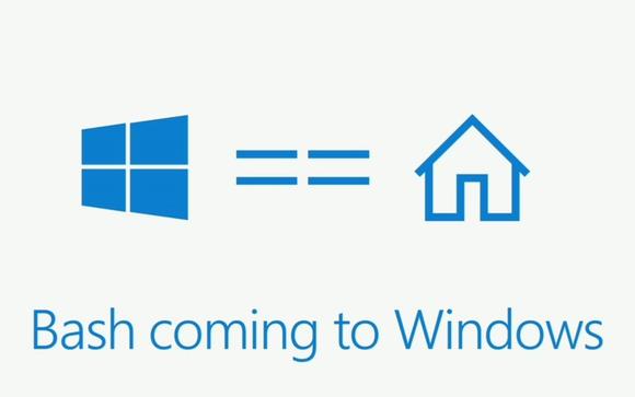 Bash-Shell-Windows