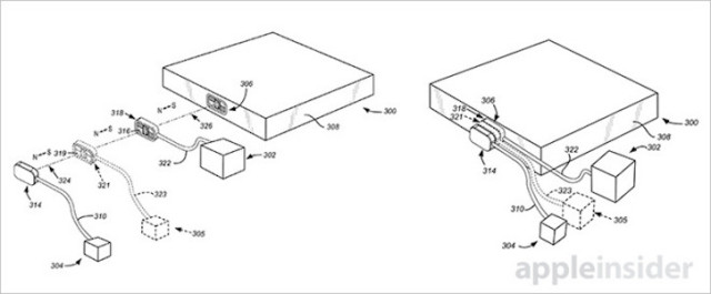 brevettoconnector