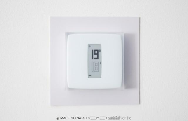 Recensione termostato intelligente netatmo saggiamente for Termostato vemer istruzioni