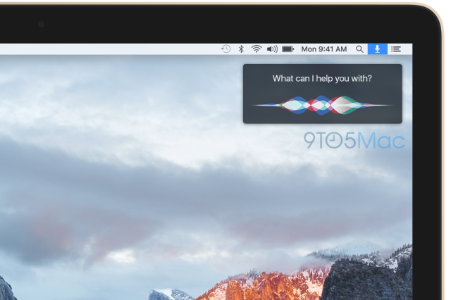 siri-on-mac