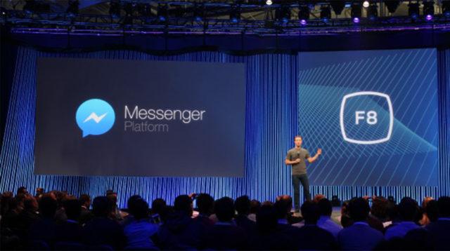 Messenger-F8-Bot