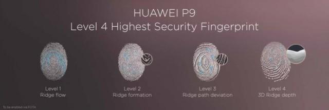huawei-p9-sensore-impronte