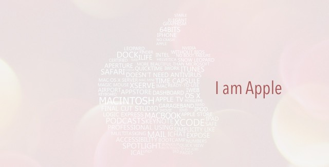 I am apple