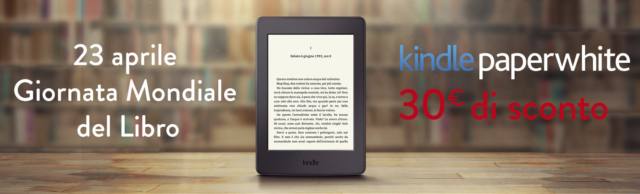 kindle-paperwhite-offerta