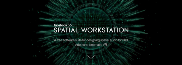 facebookspatialworkstation