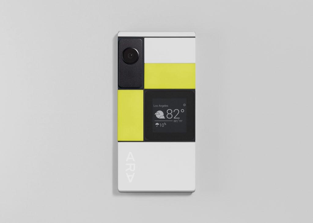 Arrivederci Project Ara: Google mette da parte il suo smartphone modulare