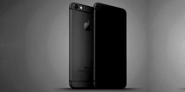 iphone7-nero