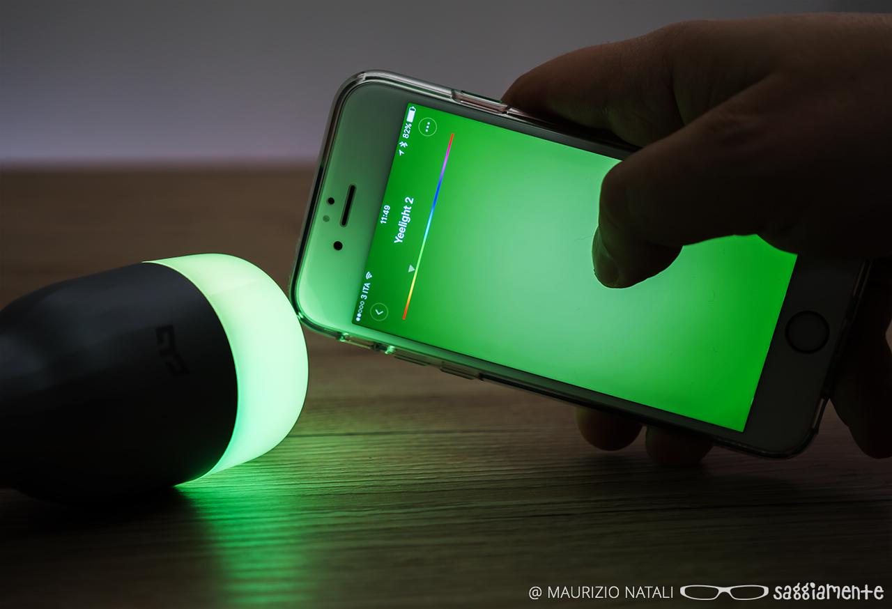 Illuminazione xiaomi: xiaomi yeelight lampada led da scrivania senza