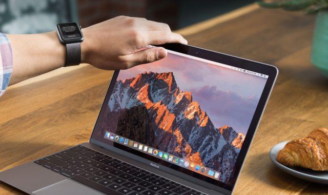 Apple Watch-mac
