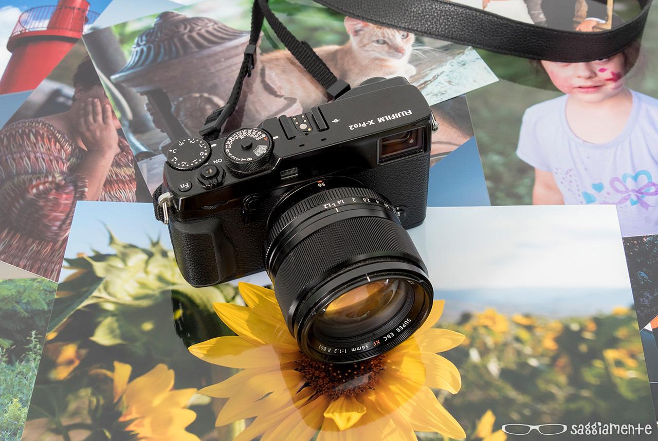 Recensione: Fujifilm X-Pro2, lo stile e la fotografia