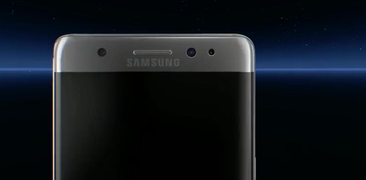 Problemi alle batterie di Galaxy Note 7, Samsung sospende le spedizioni e prepara un richiamo