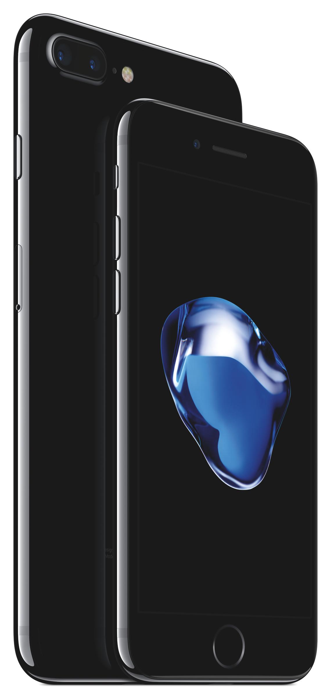 Apple presenta iPhone 7 e 7 Plus, con SoC A10 Fusion e nuovo comparto fotografico