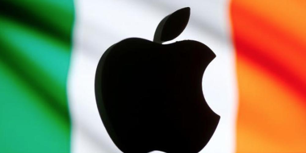 L'Irlanda appellerà il parere della Commissione Europea sulla Apple Tax