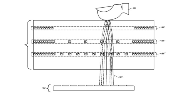 capacitive-fingerprint-patent