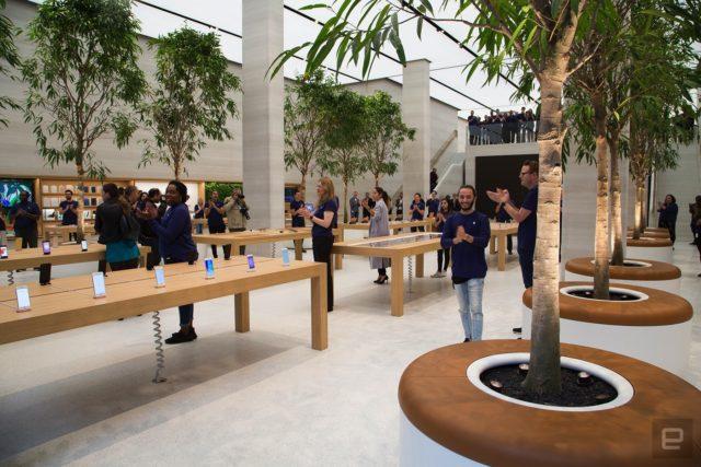 Apple-store-regent-street-new