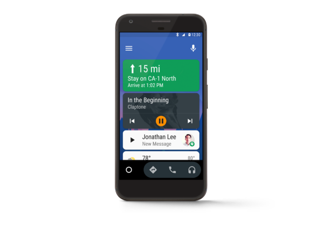 android-auto-app