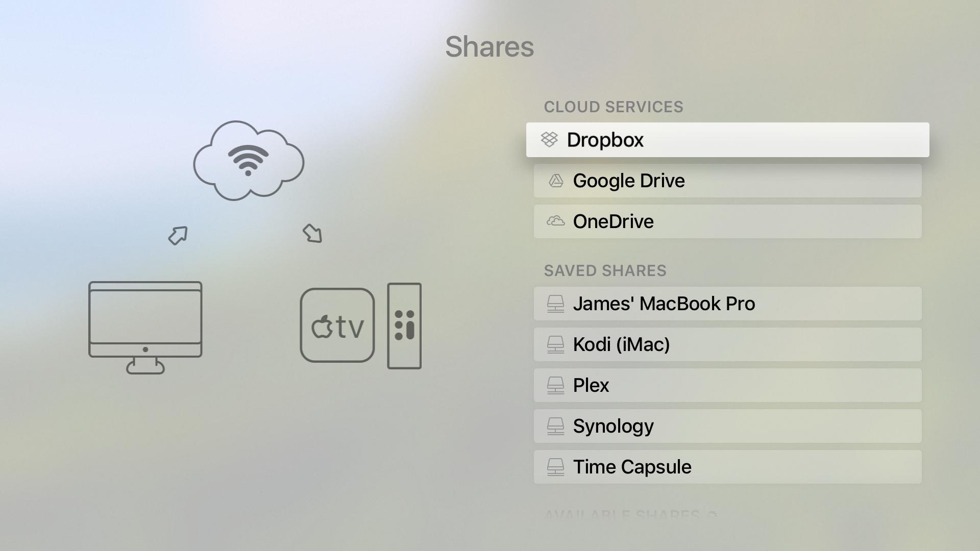 Rilasciata Infuse 5 per iOS e tvOS con tantissime novità
