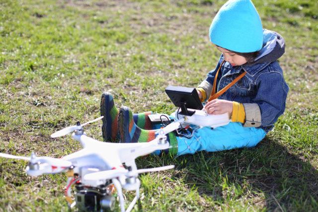 bimbo-drone
