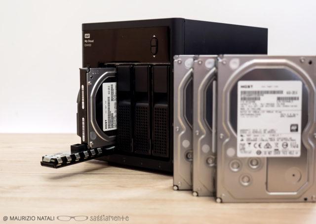 wd-ex4100-dischi