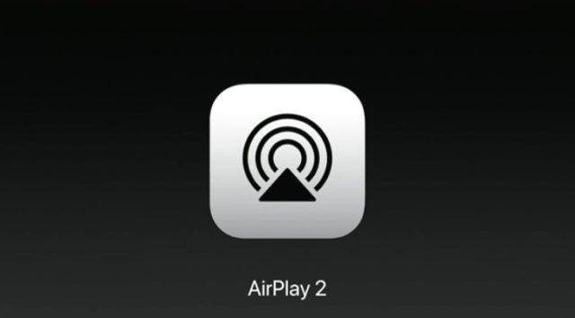 AirPlay2