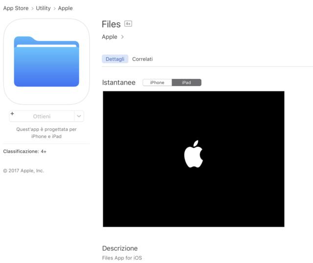 files-ios