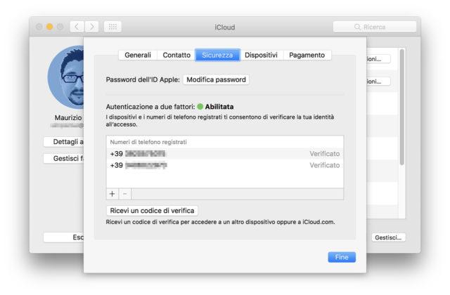 apple-autenticazione-due-fattori