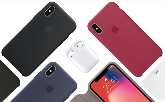 iphone-x-accessori