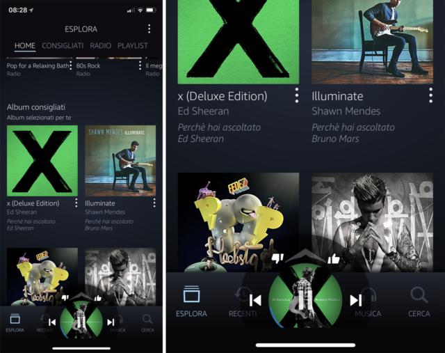 amazon-music-controller